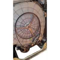 Nejčastější poruchy pračky Whirlpool
