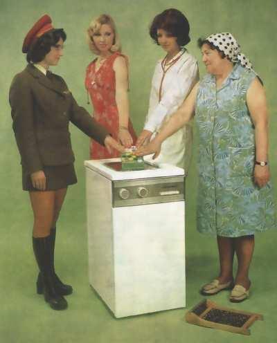 pračka Tatramat náhradní díly