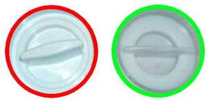 filter práčky Whirlpool AWE