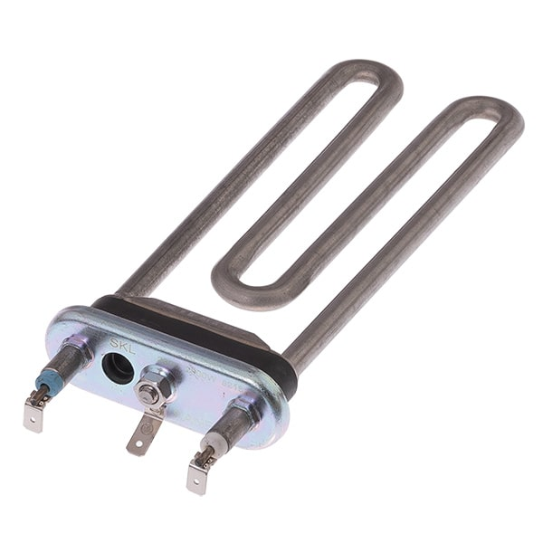 Ohrievacie teleso Bosch Siemens krátke