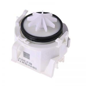 1332Vypouštěcí čerpadlo myčky nádobí Siemens, Bosch 611332
