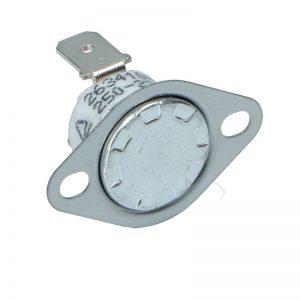 Bezpečnostný termostat rúry Beko