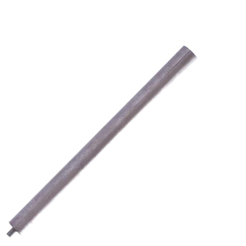 Anódová tyč bojlera 30 cm