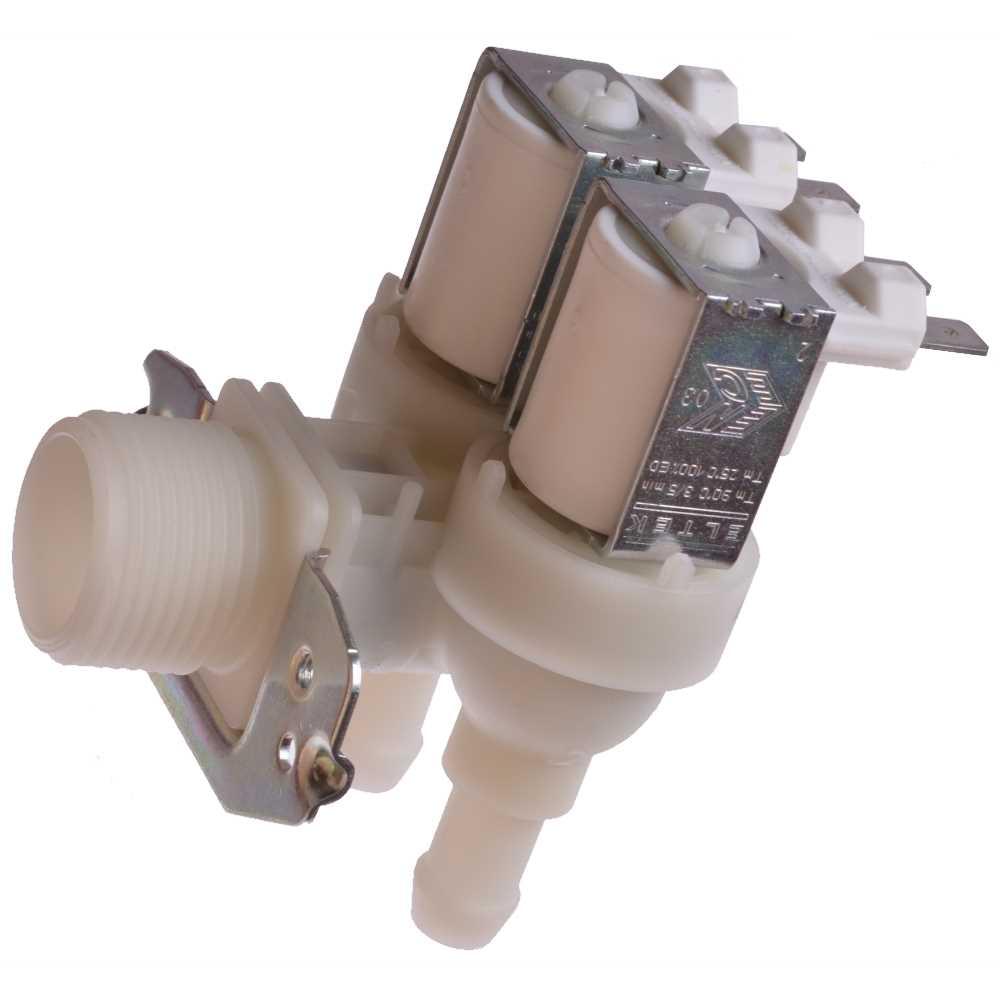 Elektromagnetický ventil pračky