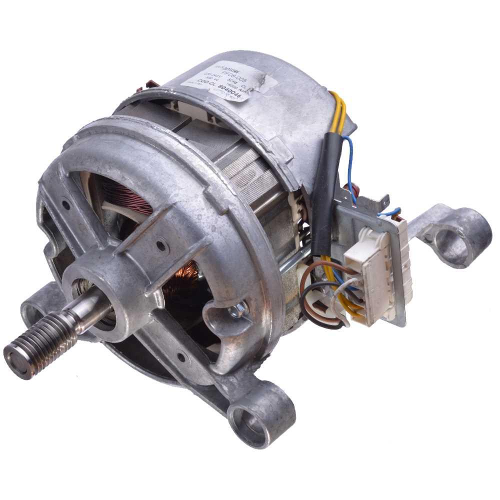 Motor práčky Amica