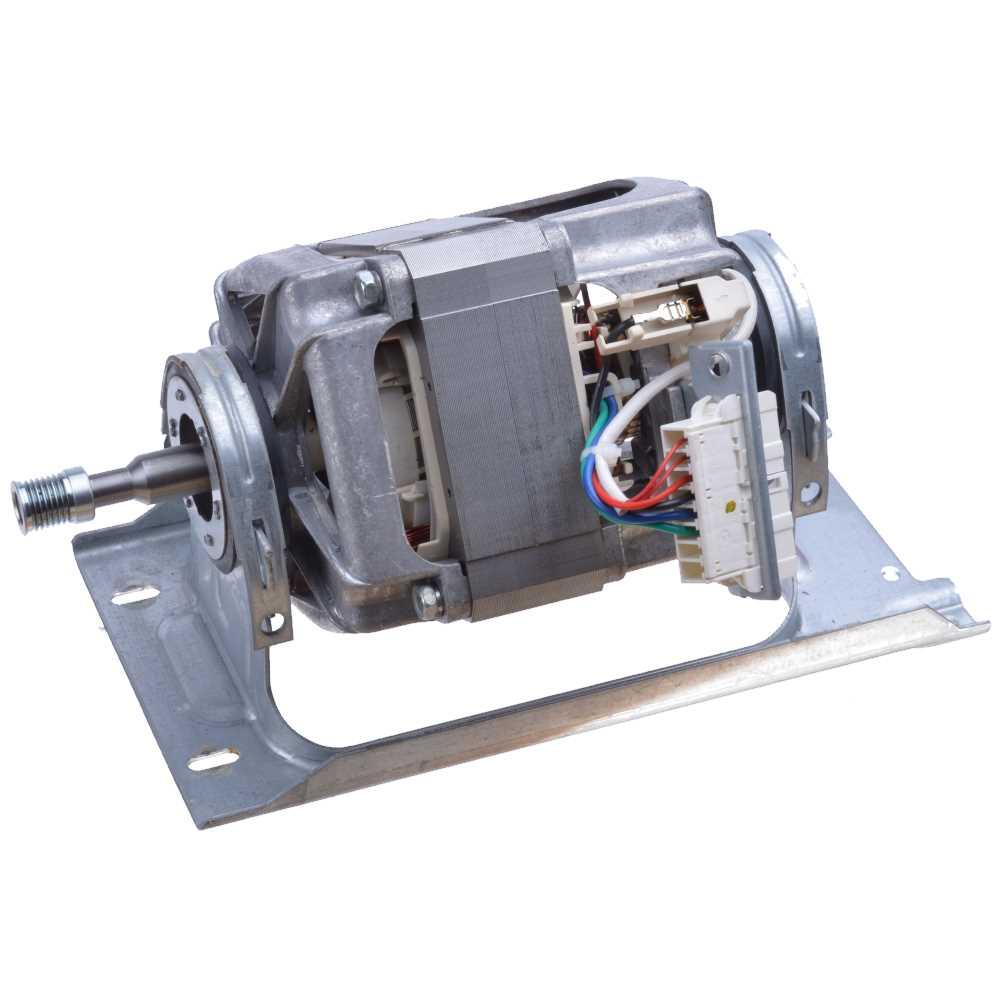 Motor práčky Fagor FET