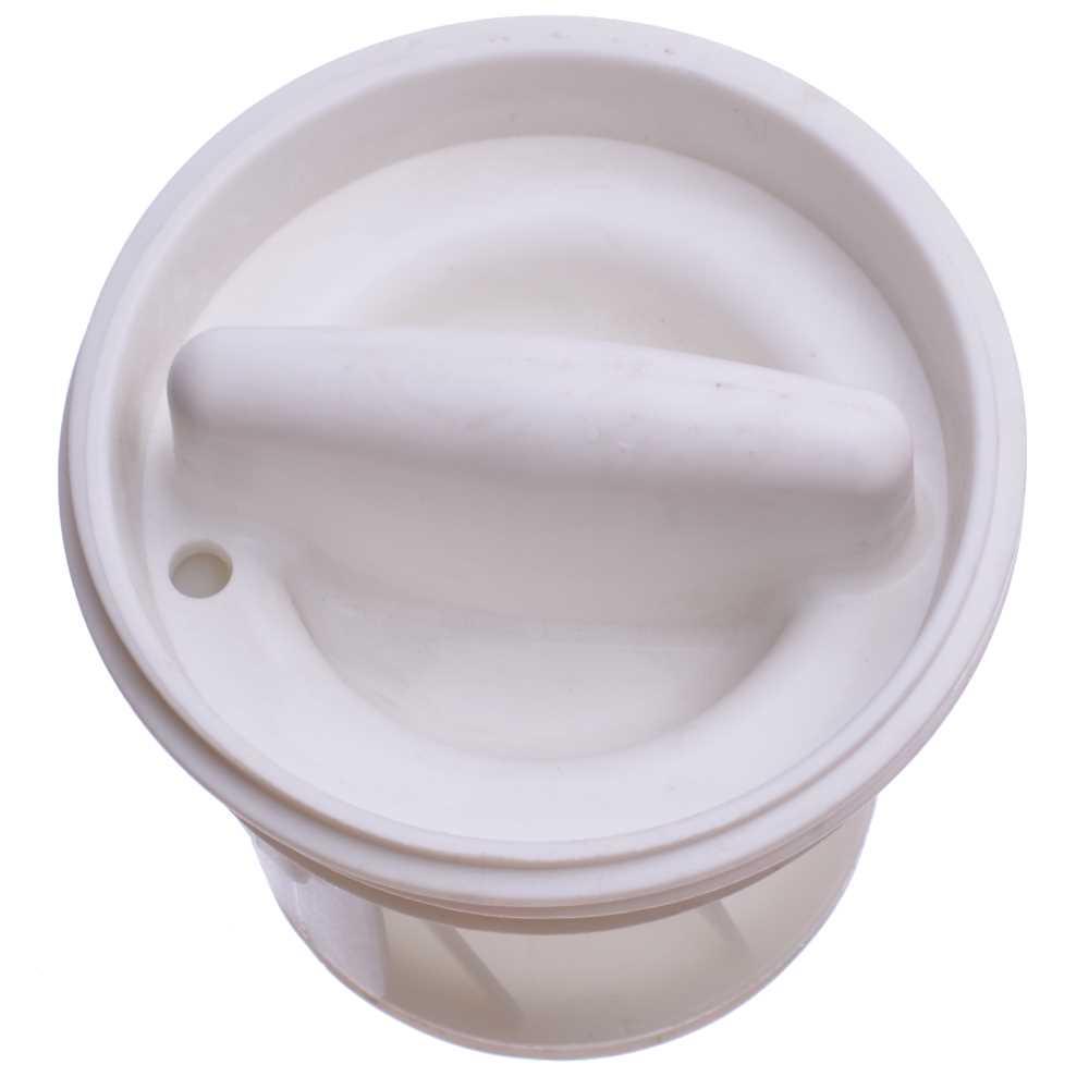 Filter na čerpadlo práčky Whirlpool AWT AWE