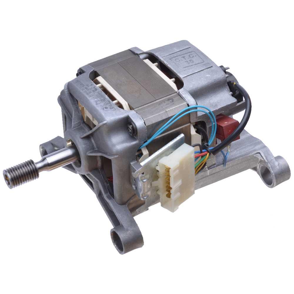 Motor práčky Ardo AE1000