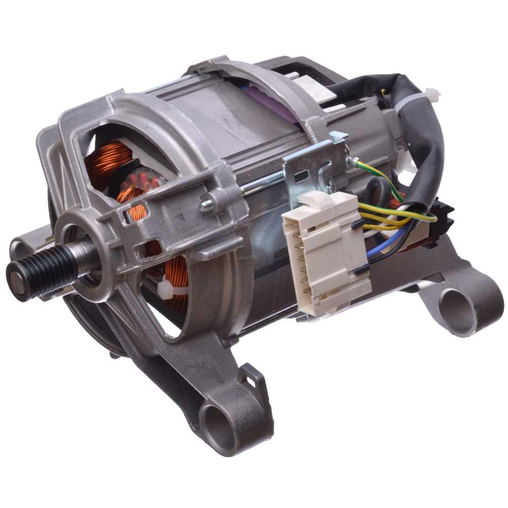 Motor práčky Beko