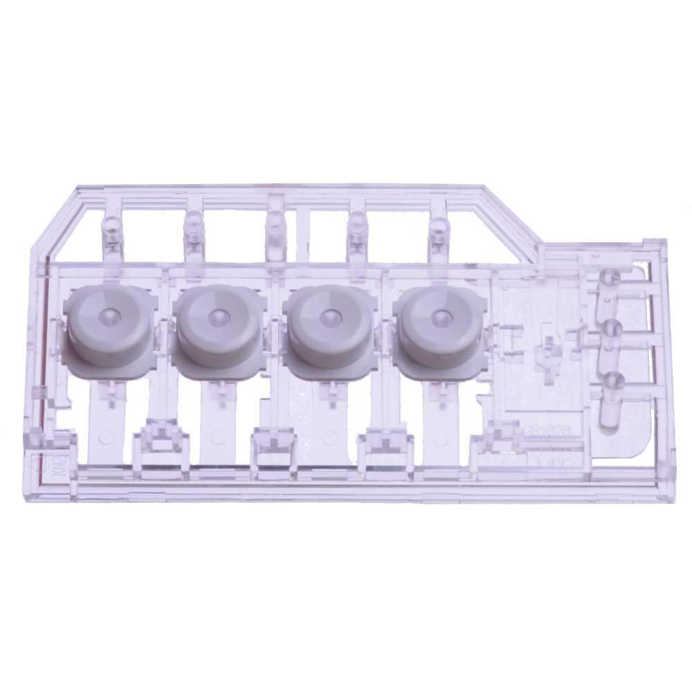 Plast ovládania práčky Beko WMB