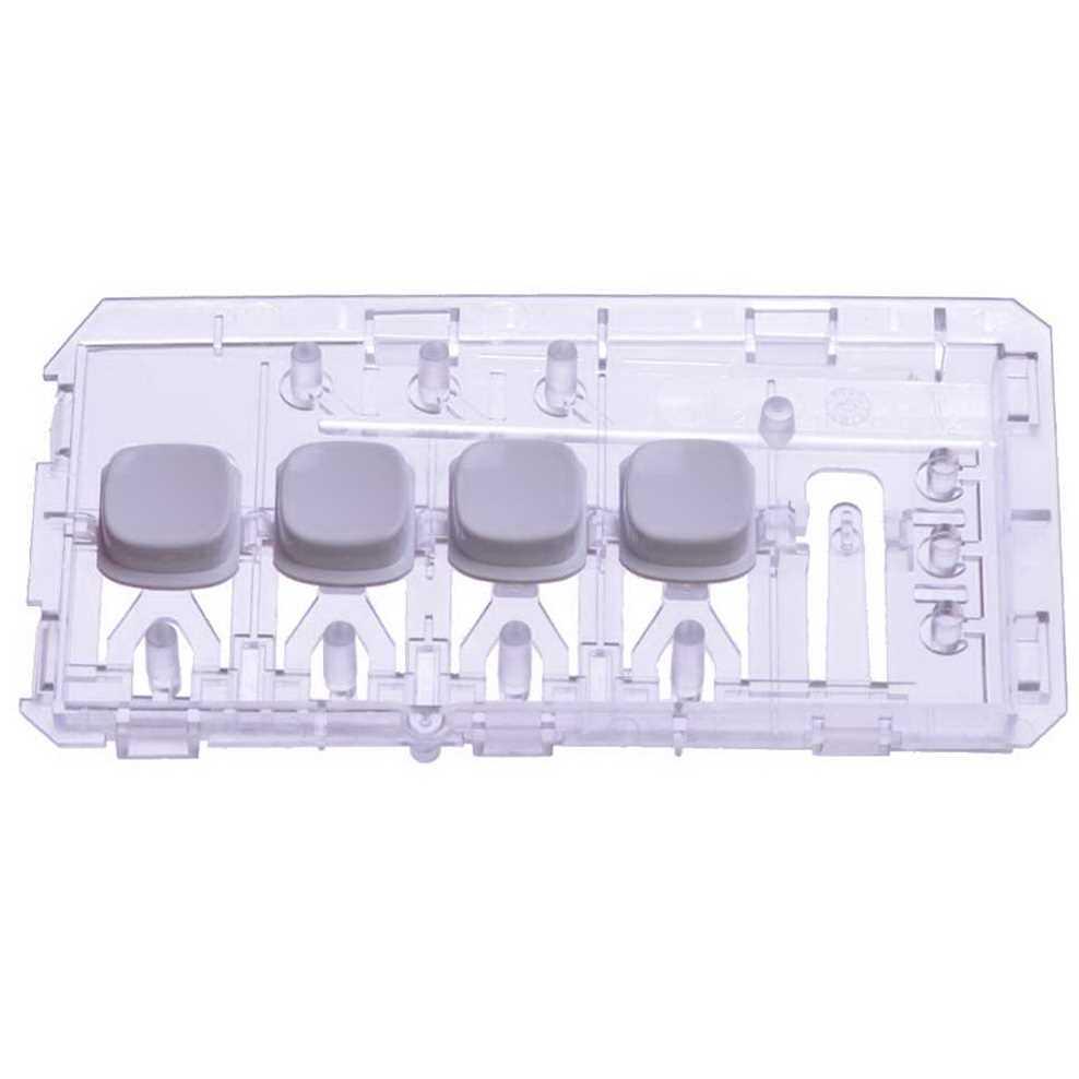 Plast ovladacích gombíkov práčky Beko WML