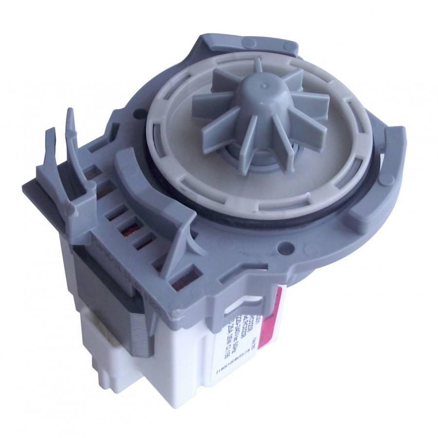 Vypúšťacie čerpadlo umývačky riadu Whirlpool