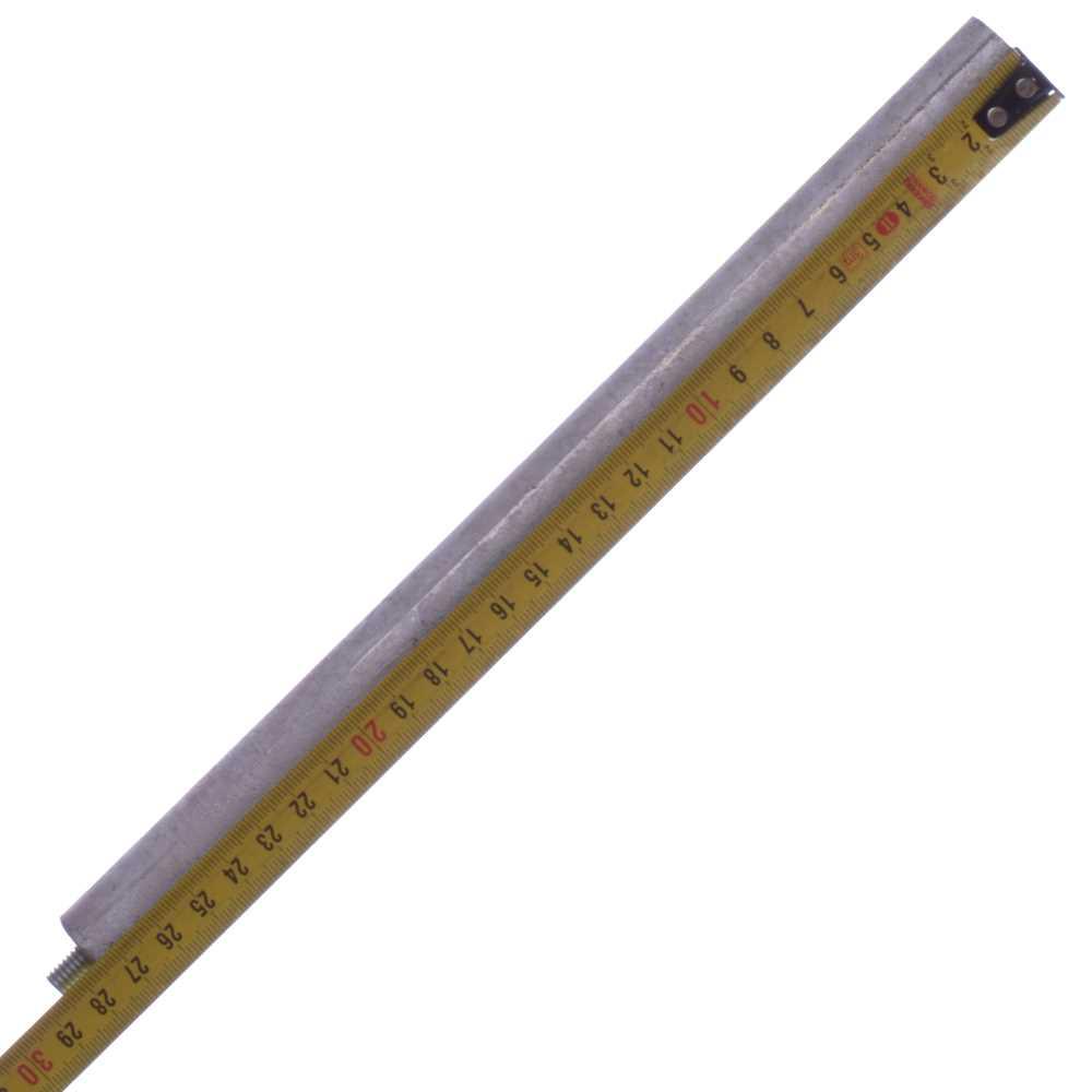 Anódová tyč bojleru 30 cm 1