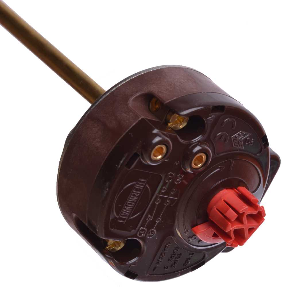 Termostat bojleru Tatramat 2