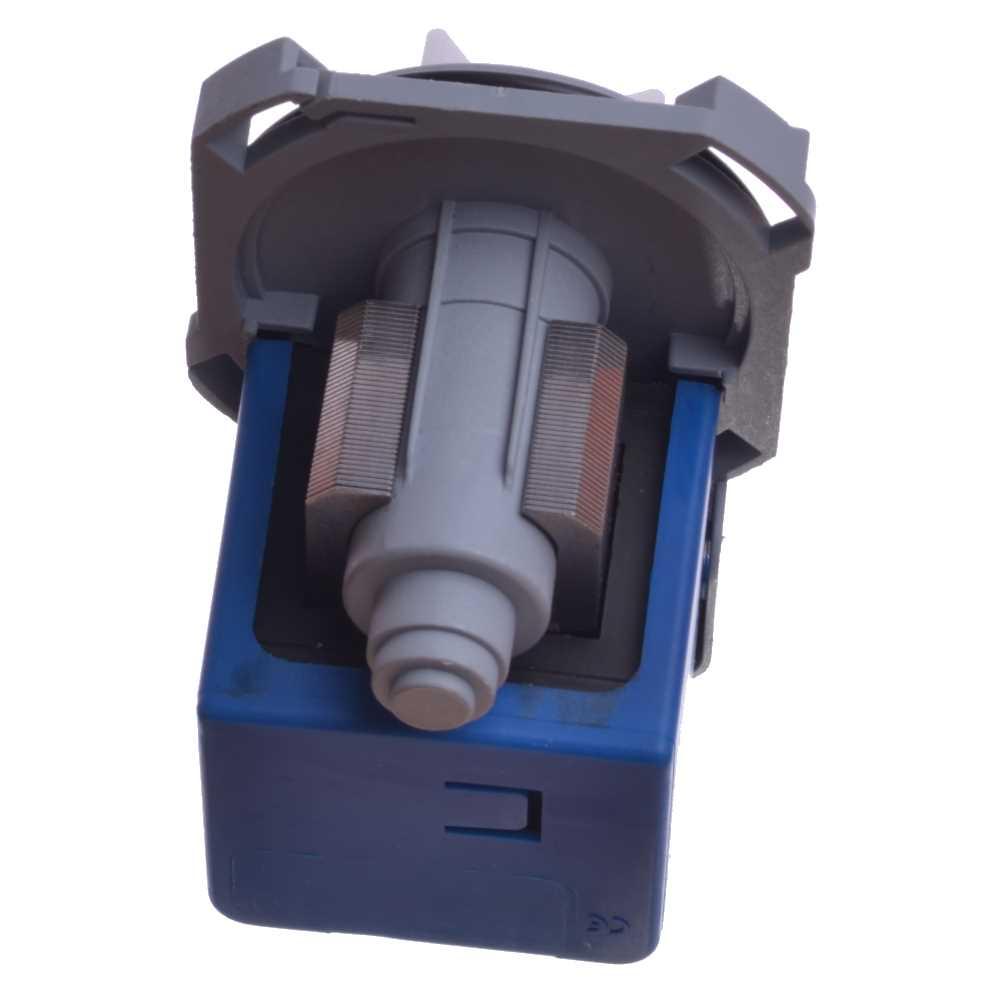 Motorček čerpadla práčky Bosch bajonet 2