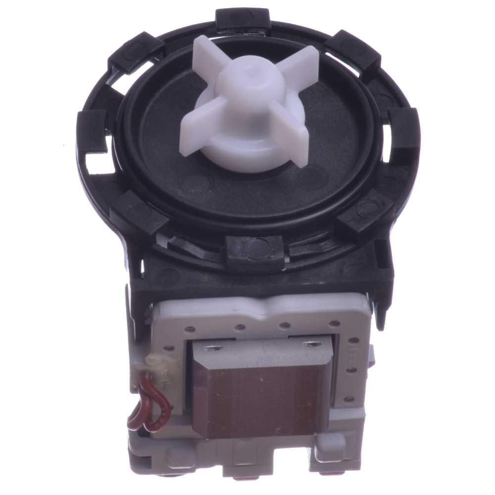 Motorček čerpadla práčky bajonet Plaset 1