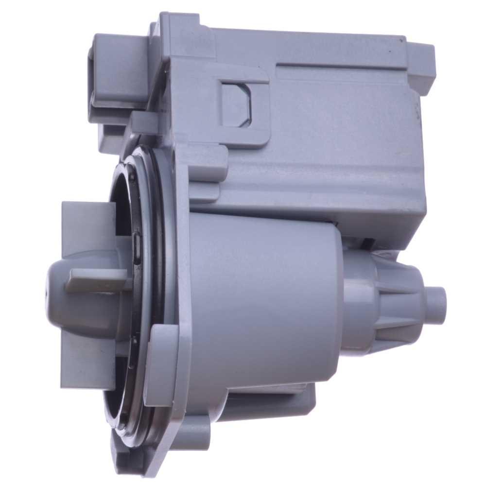 Motorček čerpadla práčky Bosch 1