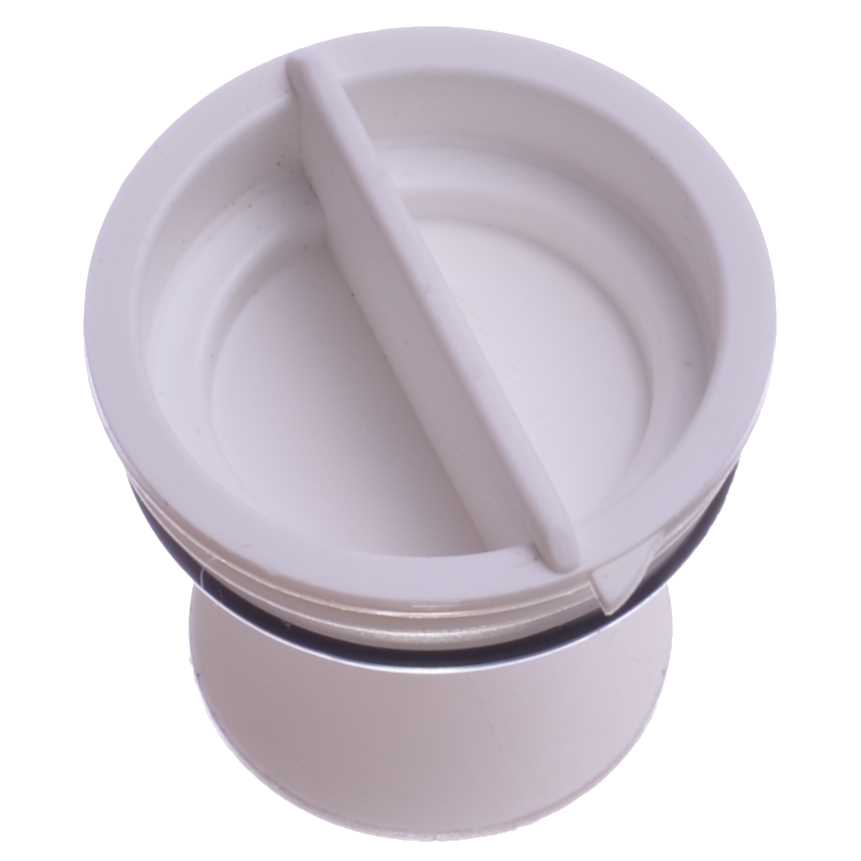 Filter vypúšťacieho čerpadla Beko WMD 1