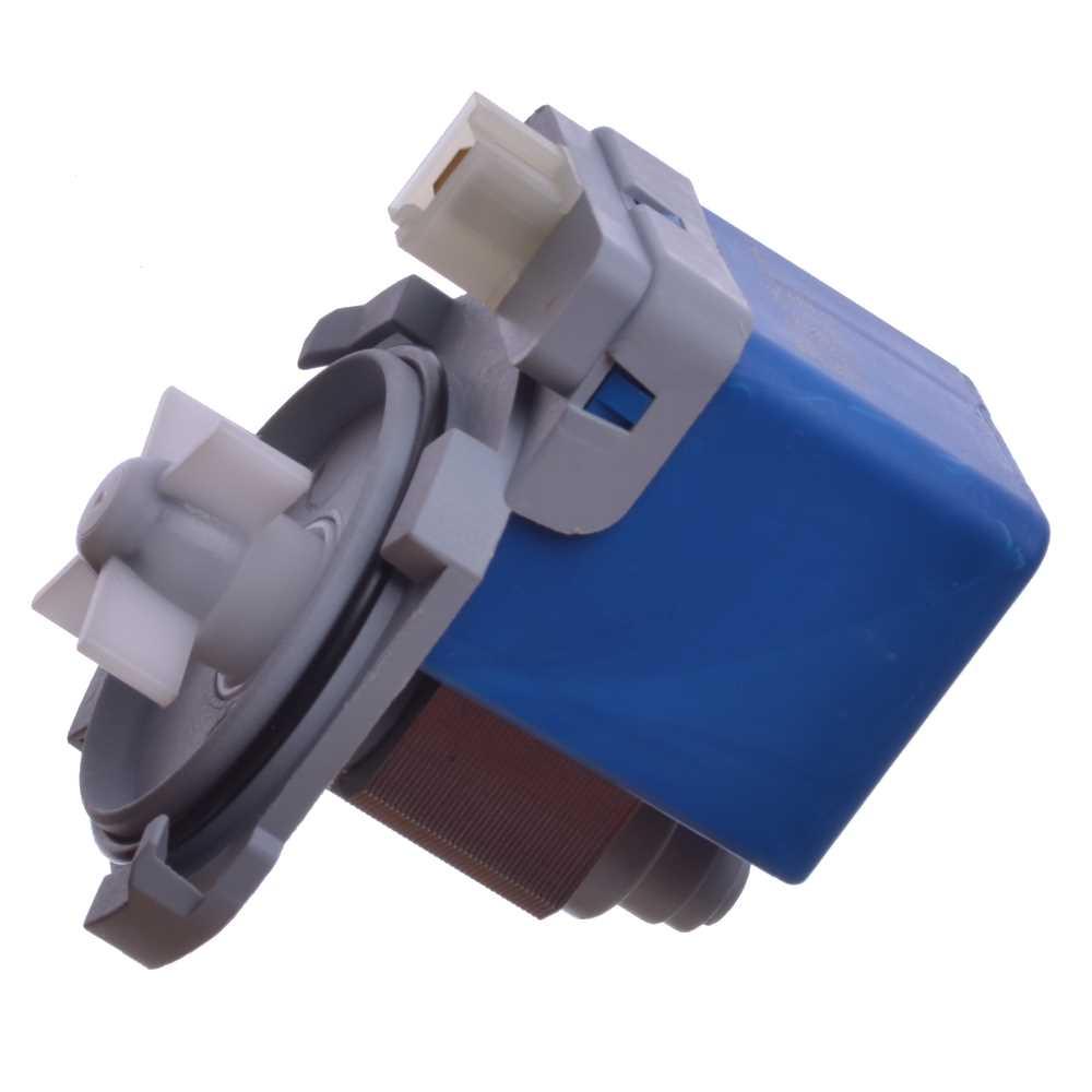 Motorček čerpadla práčky Bosch bajonet 1