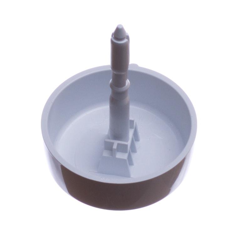 Gombík programátora práčky Whirlpool AWO 1