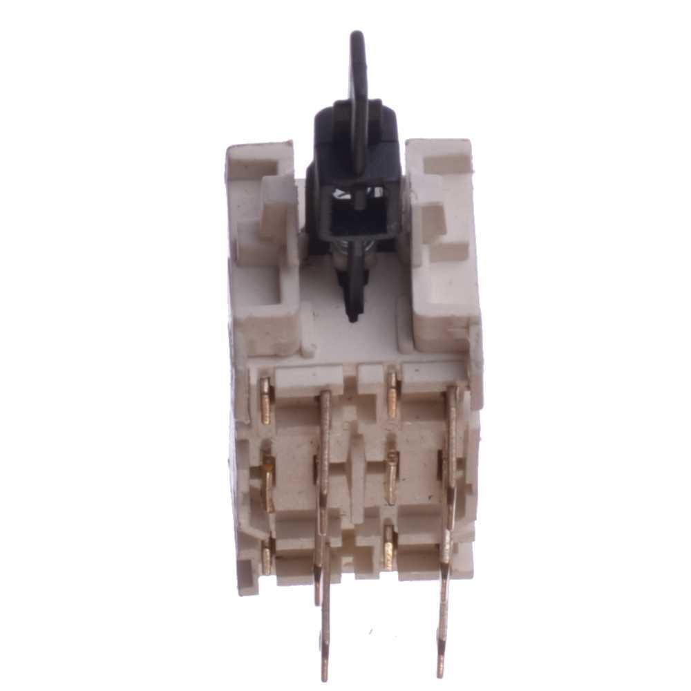 Vypínač hlavný AWG, Ignis 2