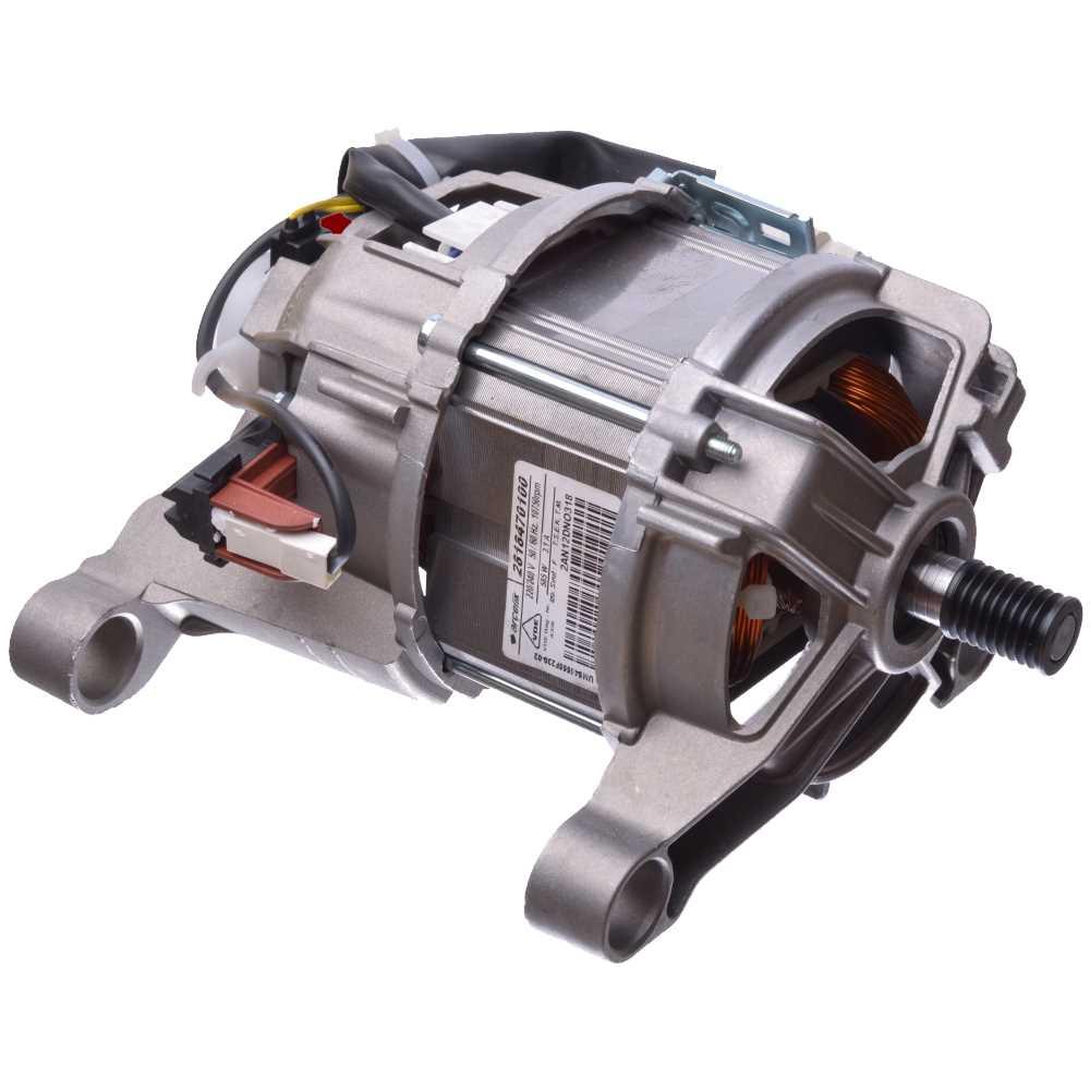 Motor práčky Beko 1