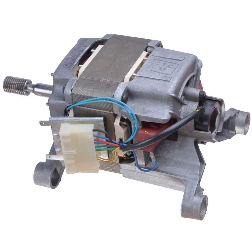 Motor práčky Ardo AE1000 1