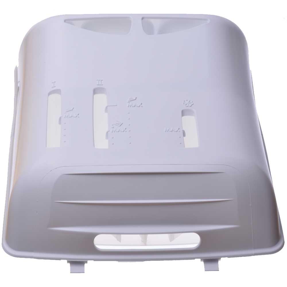 Násypka práčky Whirlpool 3-komorová 2