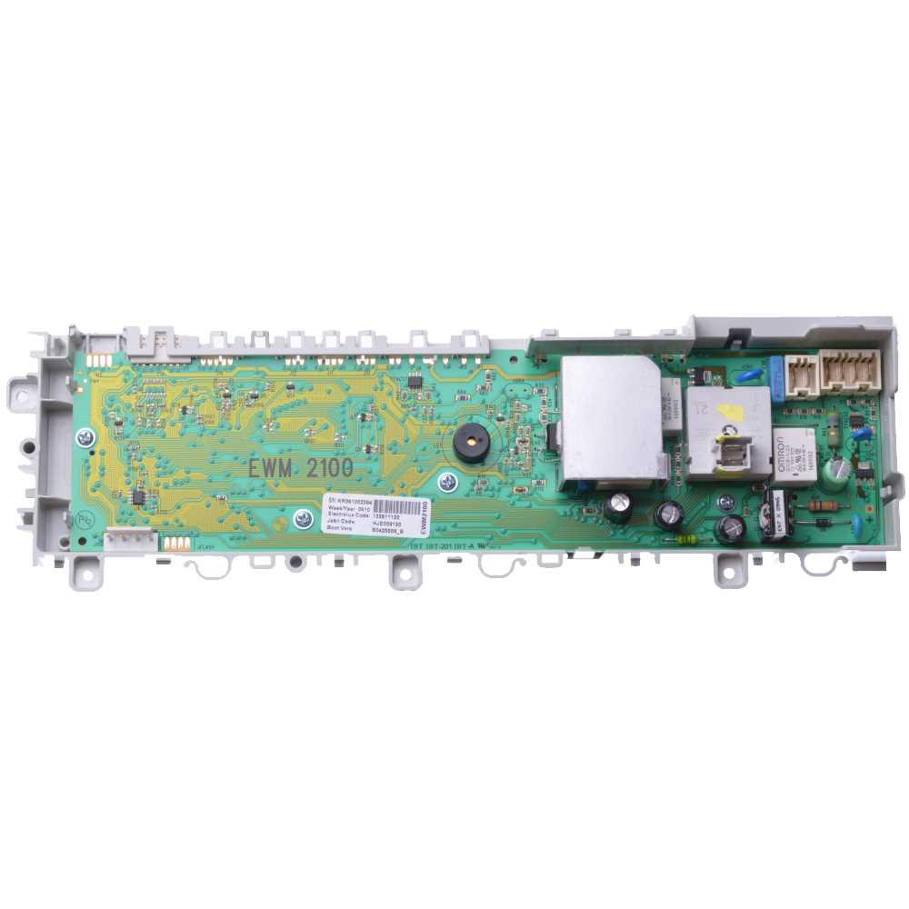 Elektronika Electrolux AEG 1