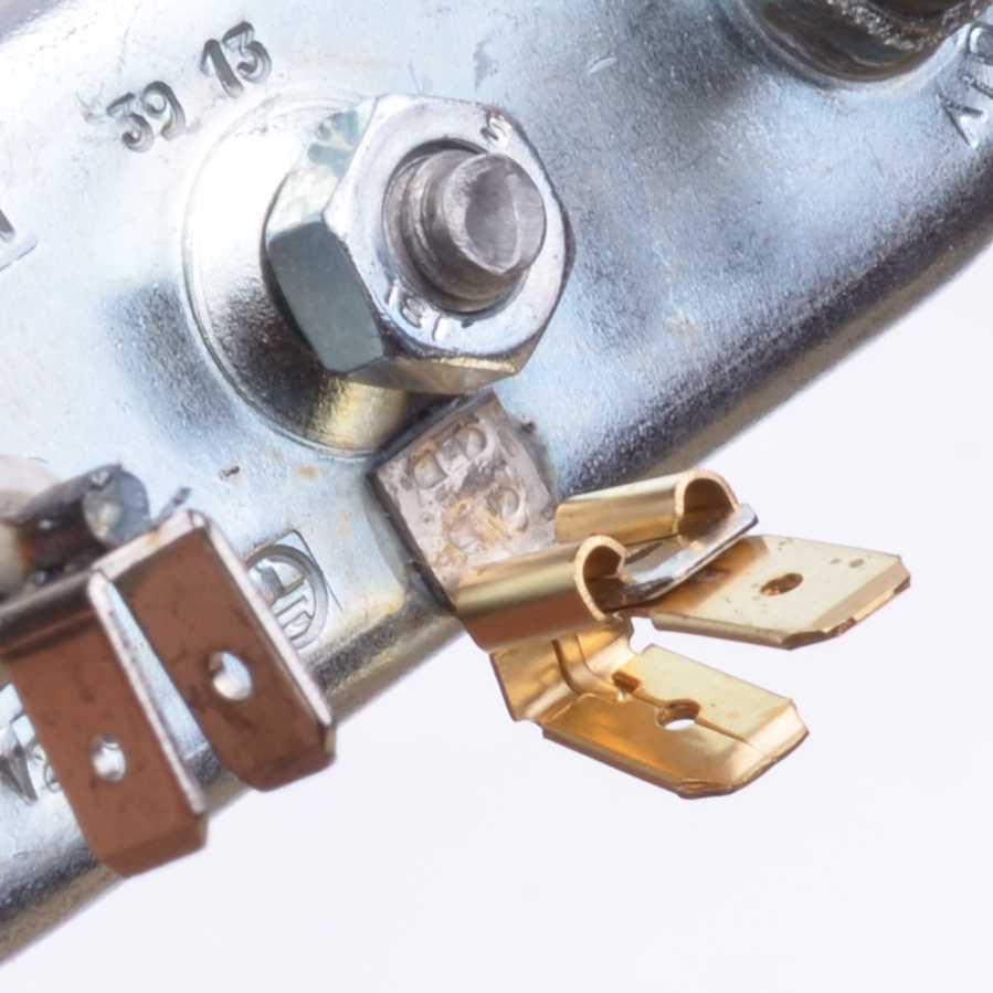 Rozbočovač na kabely tělesa