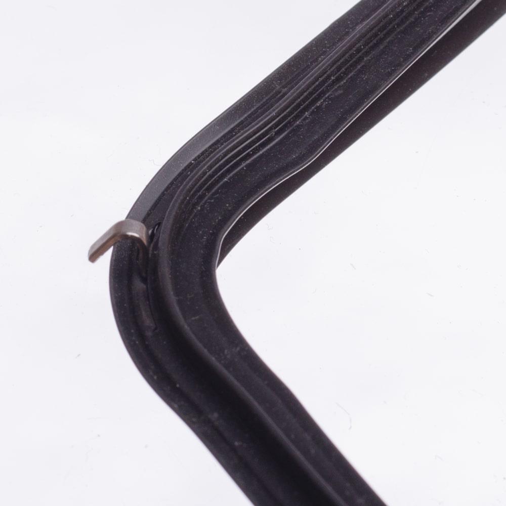 Tesnenie dvierok rúry Beko