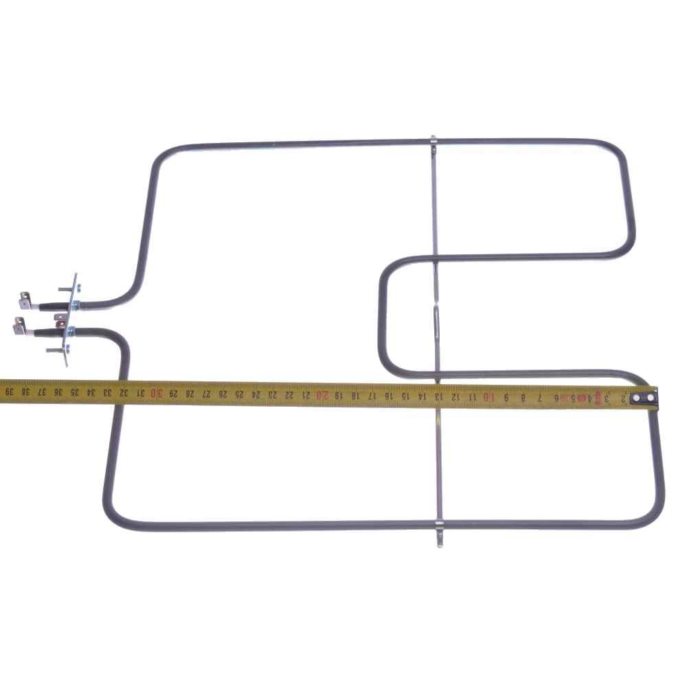 Ohrievacie teleso - spodná špirála sporáka alebo rúry Ardo 1600 W 2