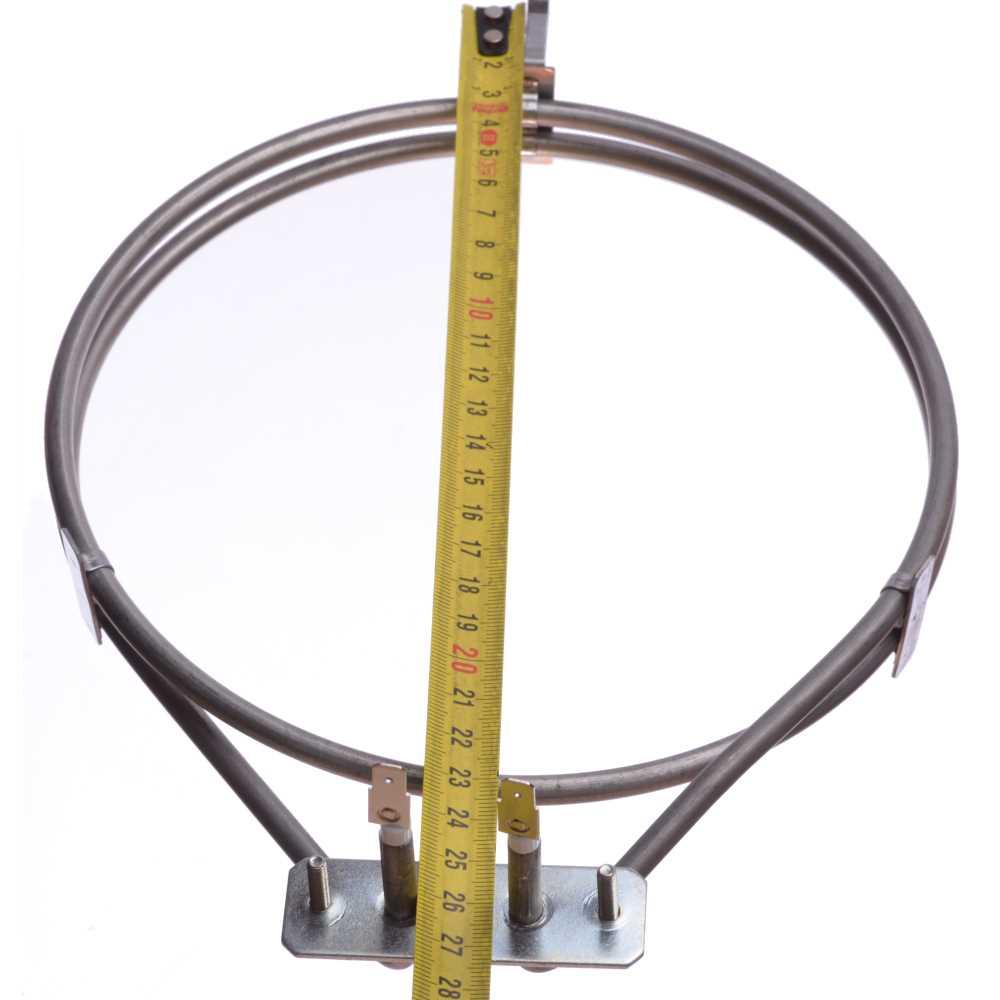 Okrúhle ohrievacie teleso Gorenje teplovzdušnej rúry 2