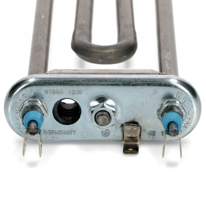 Ohrievacie teleso práčky Electrolux - Zanussi 1