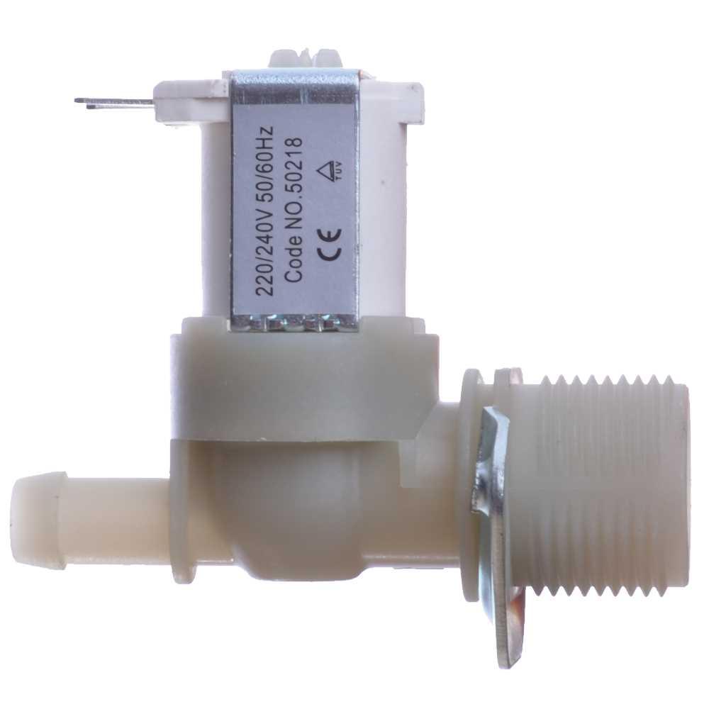 Napouštěcí ventil jednocestný 180° 1