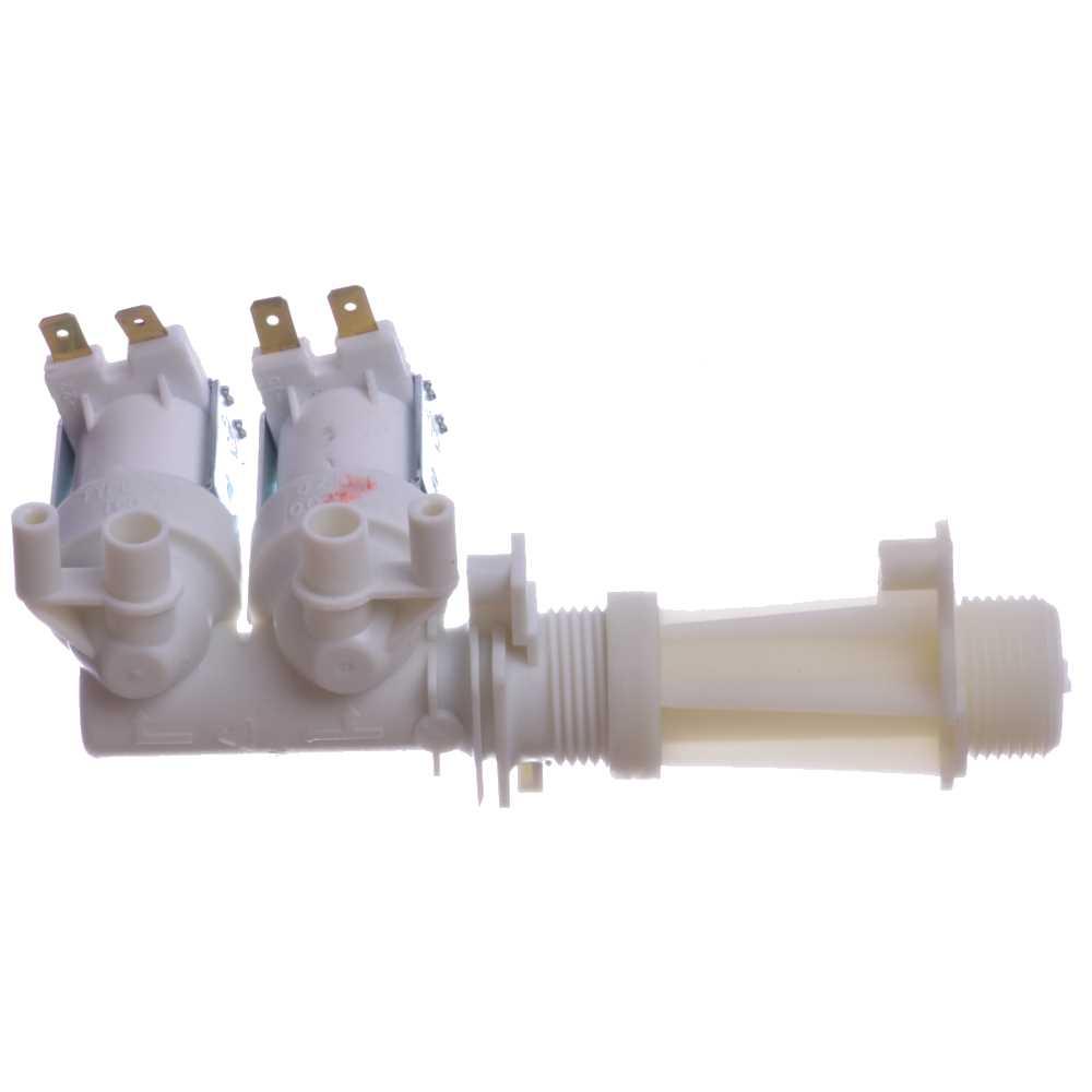 Selenoidný elektromagnetický ventil dvojcestný Indesit 1